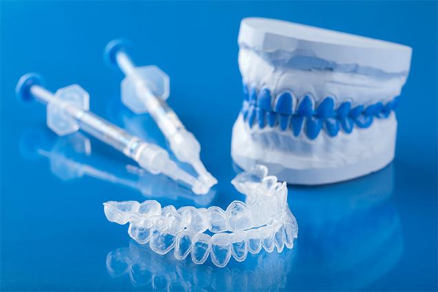 take home teeth whitening
